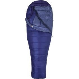 Marmot Ouray - Sacos de dormir - Regular azul